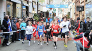 adventslauf in Zell Mosel